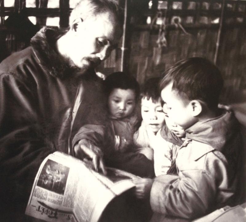 Ai yêu Bác Hồ Chí Minh hơn thiếu niên nhi đồng - Bài hát cho trẻ em tết thiếu nhi 1/6 hay nhất