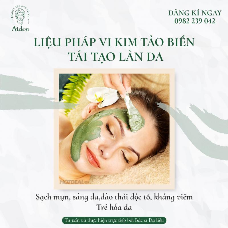 Aiden Beauty Spa & Clinic