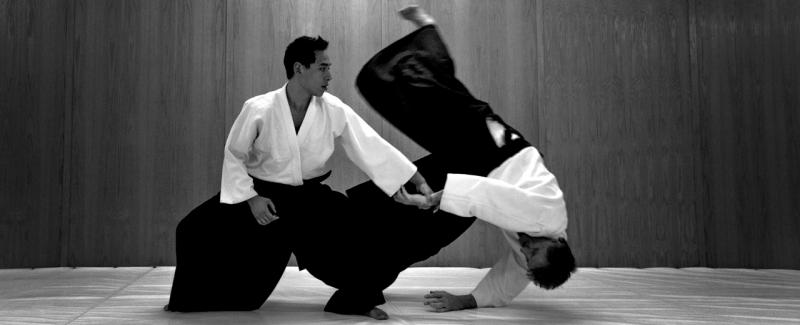 Môn võ tự vệ tốt nhất - Aikido