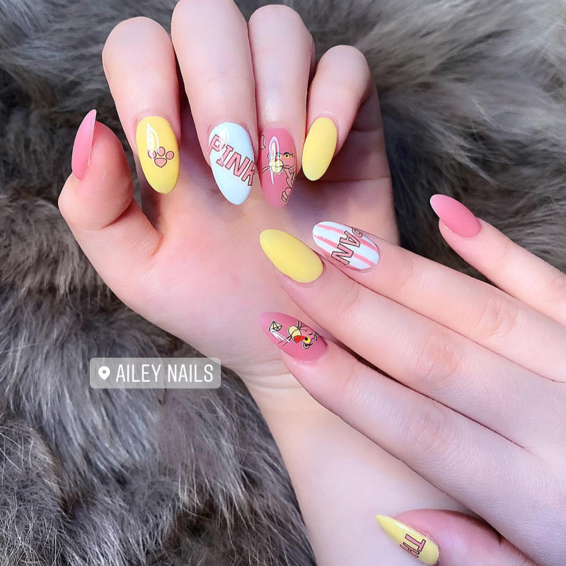 Ailey Nails