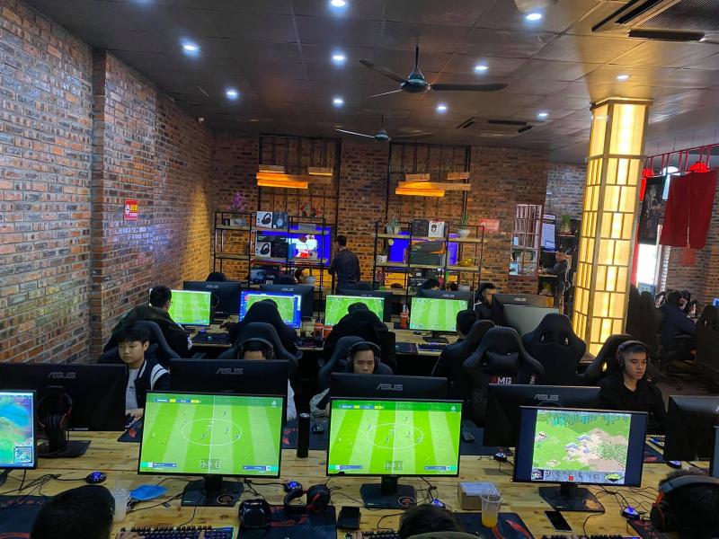 Akatsuki Gaming Store