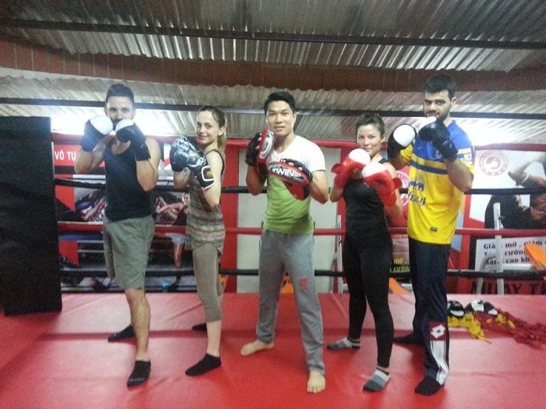 AKC Fitness