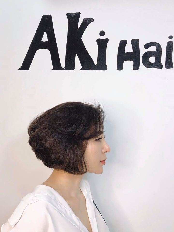 Aki hairdressing Salon