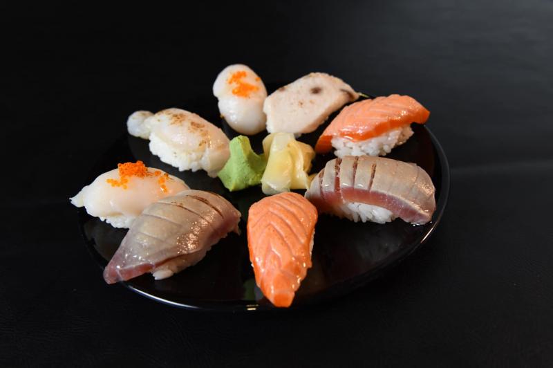 Akira Sushi - Japanese Cuisine