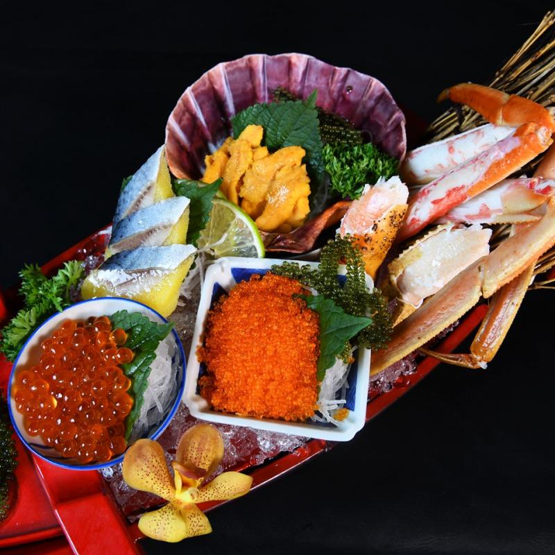 Akira Sushi – Traditional Japanese Cuisine