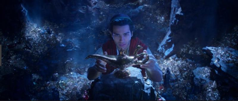 Aladdin (24/5)