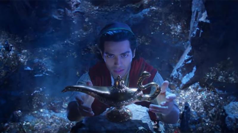 Phim Aladdin