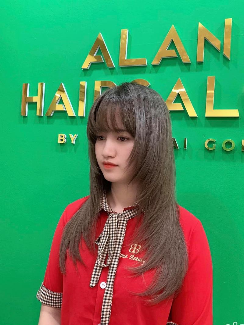 ALAN Hair Salon