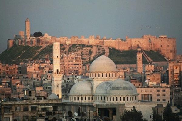 Aleppo (Syria)