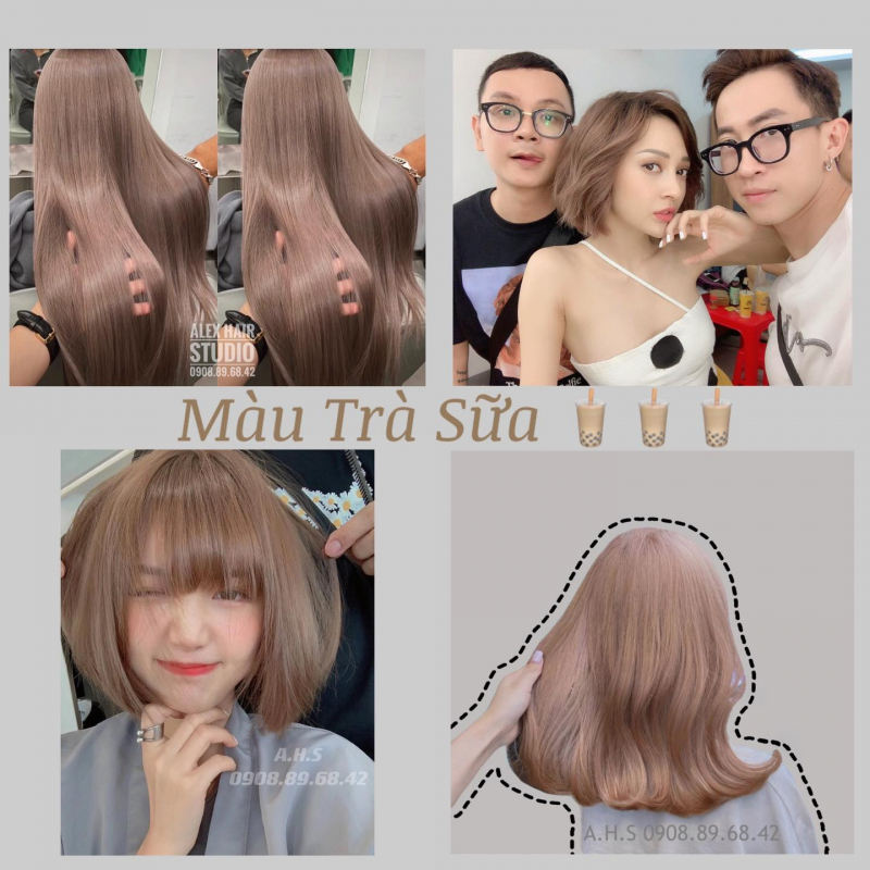 Alex Hair Studio