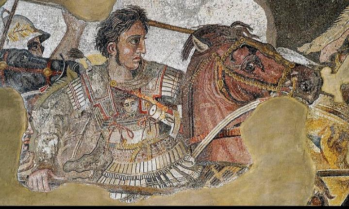 Alexander Đại đế