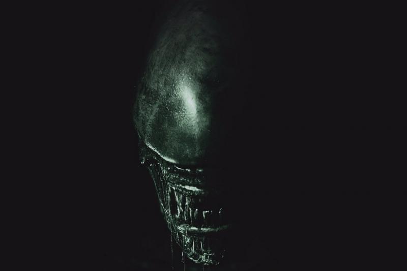 Alient: Covenant sẽ là phần tiếp theo của Prometheus năm 2012