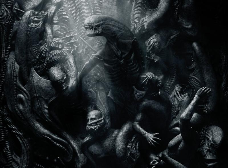 Alien: Covenant.