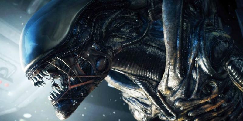 Phim Alien