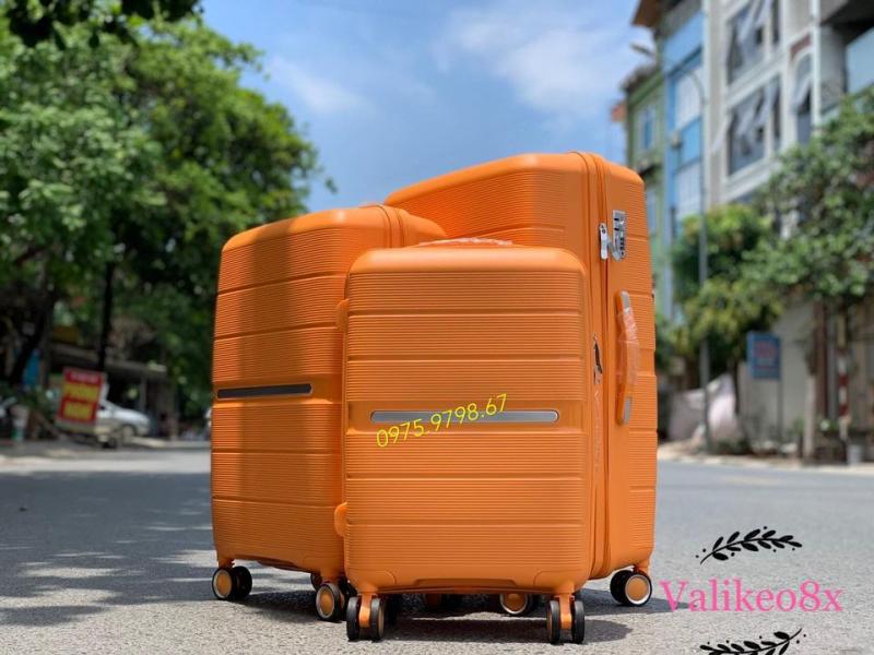 Alihayhay (Valikeogiare.vn) - địa chỉ mua vali kéo uy tín và chất lượng nhất ở Hà Nội