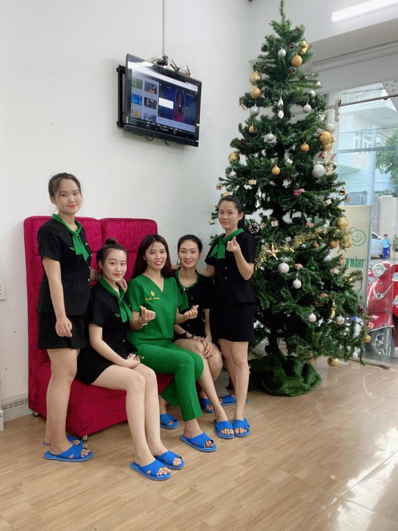 Alinh Spa Beauty