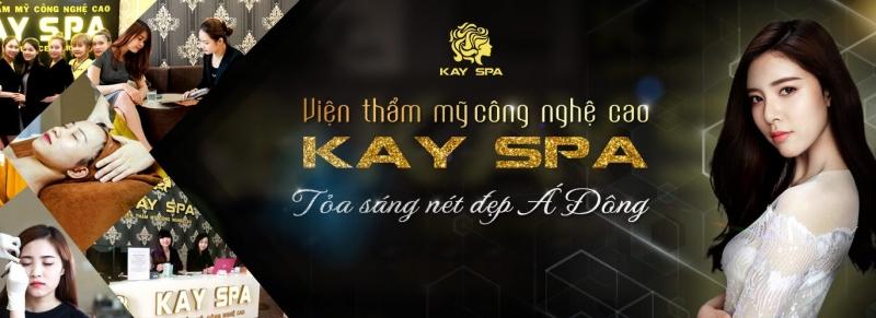 Nhiều liệu trình hấp dẫn tại Kay Spa Cần Thơ