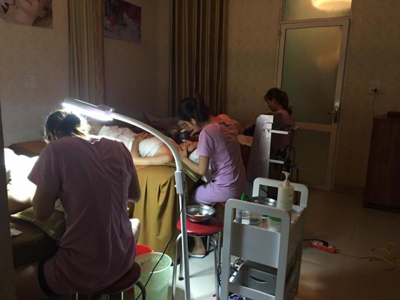 Top 10 Spa làm đẹp uy tín nhất tại Thanh Hóa