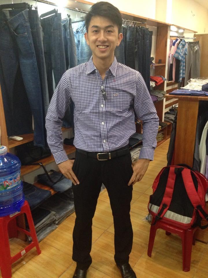 Thời trang của Torano mang đến cho sự trẻ trung, năng động cho người mặc