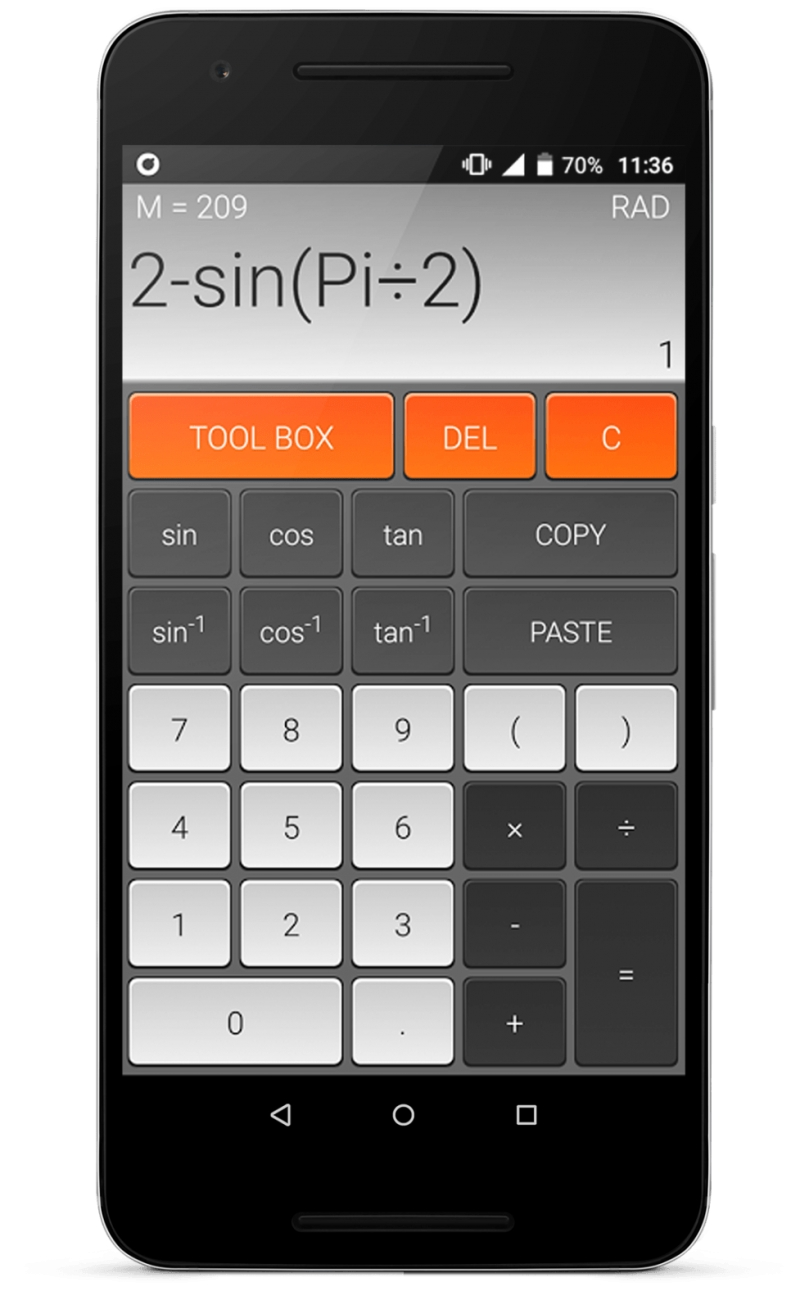 All-in-One Calculator Pack