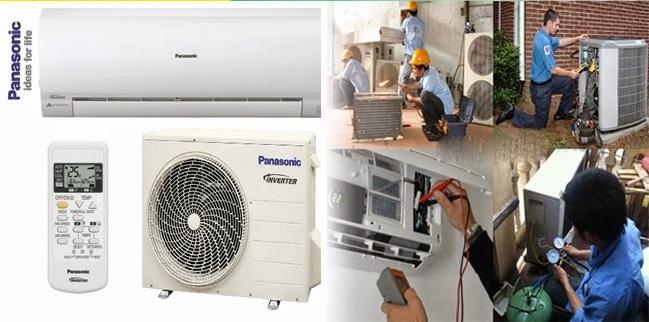 Alodienlanh chuyên sửa máy lạnh, khắc phục nhanh các sự cố của máy lạnh Panasonic