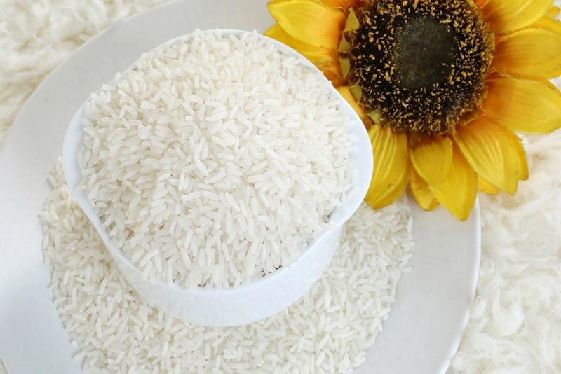 Đại lý Ngọc Hiếu đa dạng các loại gạo ngon giá rẻ