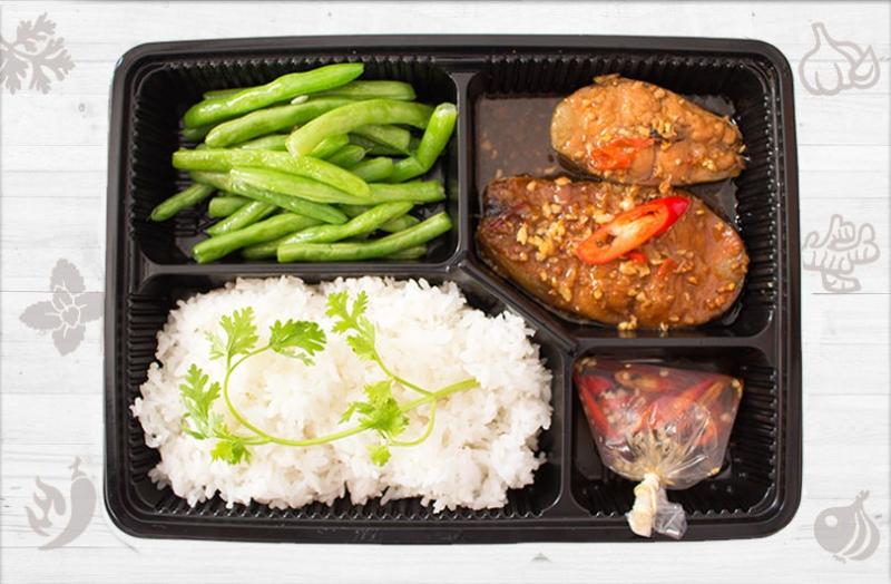 Menu đồ ăn tại Alogiaocom.com rất đa dạng và phong phú