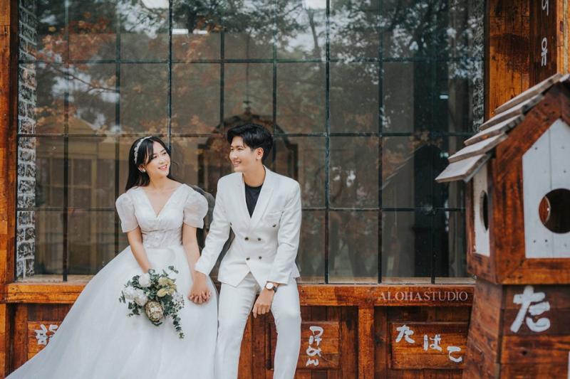 Top 11 Studio chụp ảnh cưới đẹp nhất Quận Phú Nhuận, TPHCM
