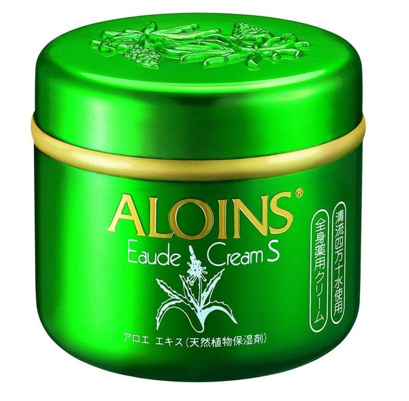 Aloins Eaude Cream S Nhật Bản