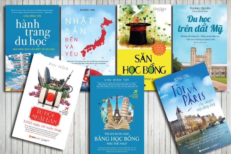 Alpha Books - nhà xuất bản tư nhân uy tín nhất Việt Nam
