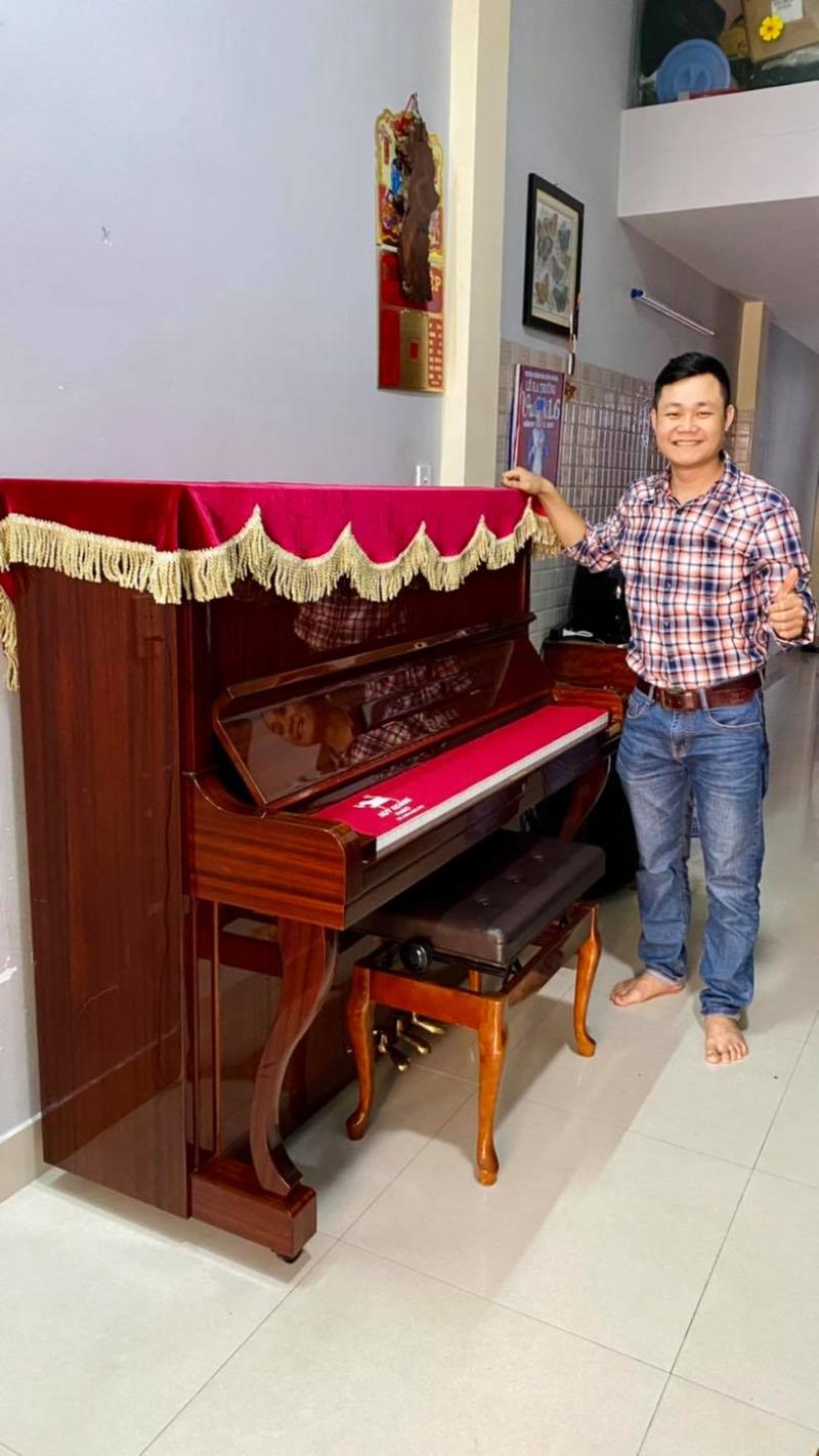 Âm nhạc Huy Hoàng