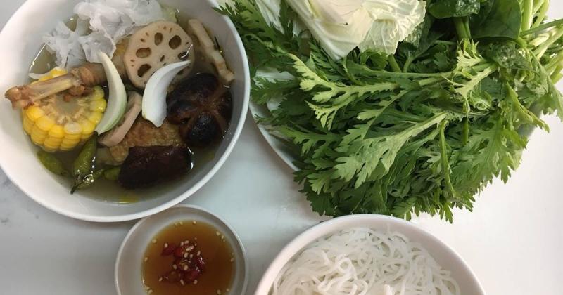 Top 5 Quán ăn bình dân quận Tân Phú, TP HCM