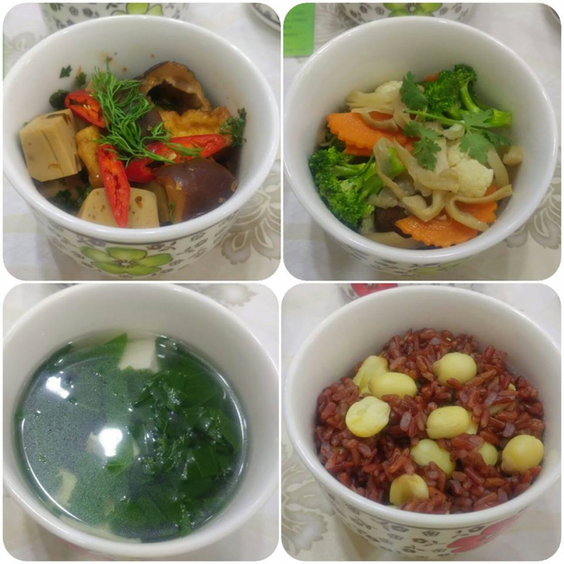 Top 7 Quán ăn chay ngon nhất quận 10, TP HCM