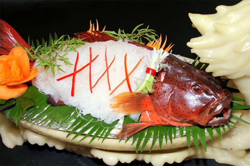 Top 5 nhà hàng hải sản ngon nổi tiếng quận Gò Vấp, Tp. HCM