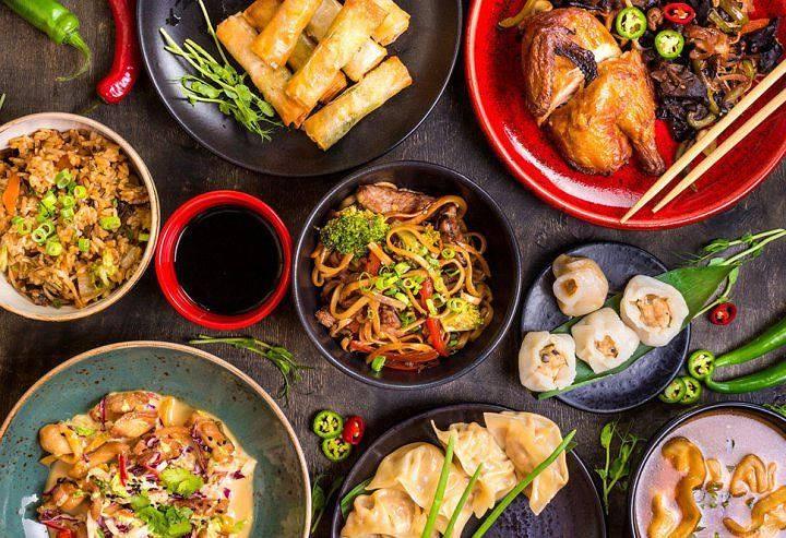 Ẩm thực Trung Nam – cơm trưa văn phòng giao tận nơi