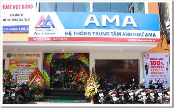 Trung tâm AMA