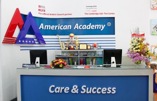 AMA - American Academy