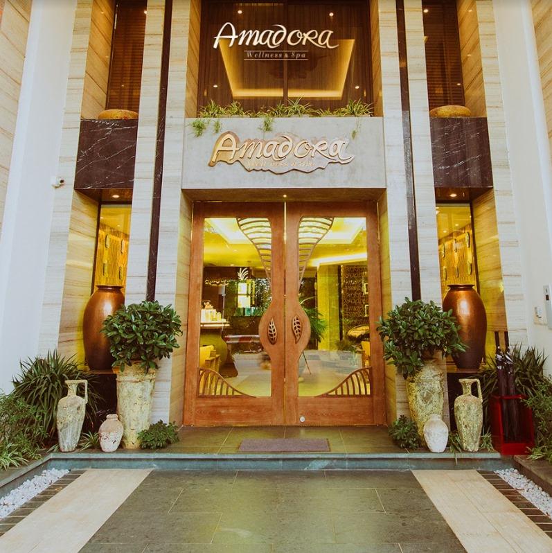 Amadora Wellness & Spa