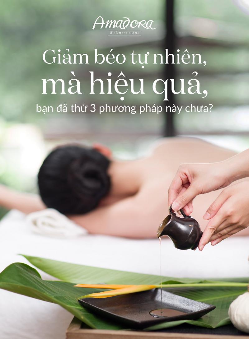 Amadora Wellness SPA