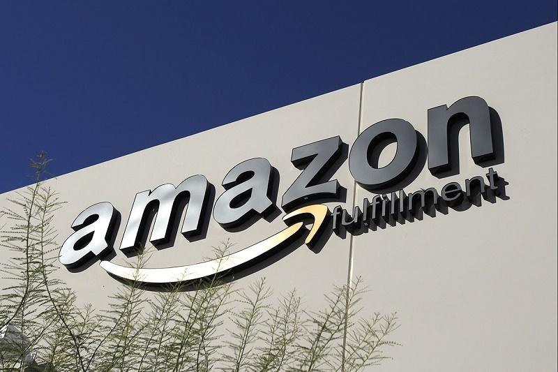 Công ty thương mại điện tử Amazon