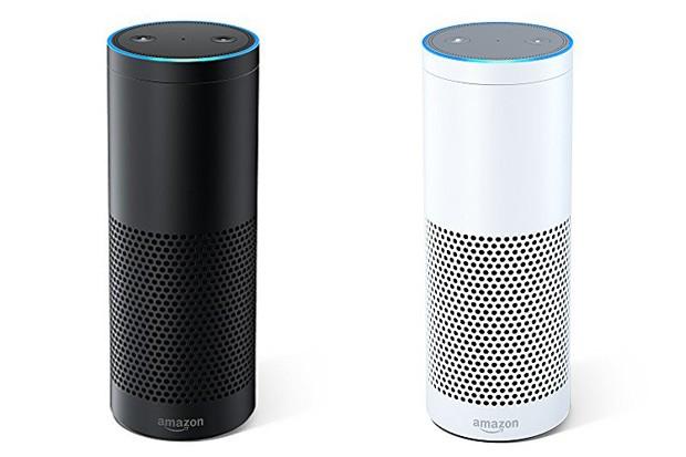 Amazon Echo & Alexa