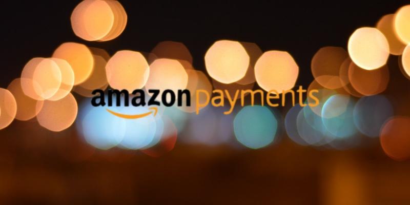 Amazon Payments liên kết chặt chẽ với Amazon.com