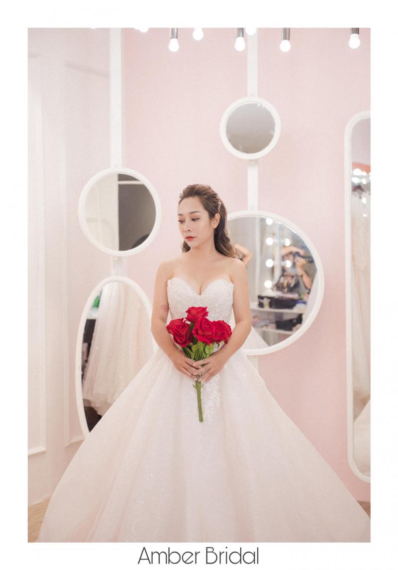 AMBER Bridal - Váy cưới đẹp Phan Thiết