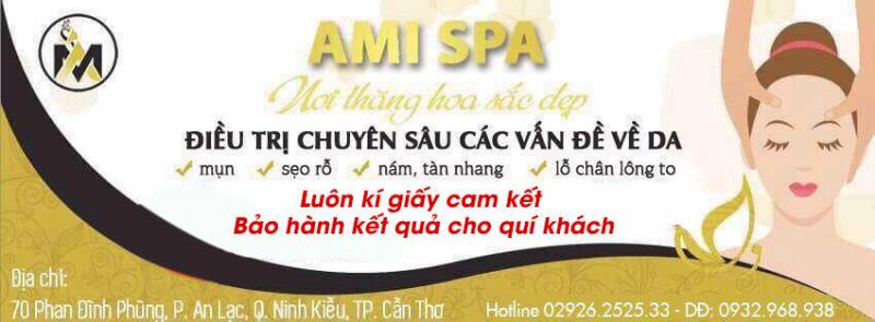 Ami Spa