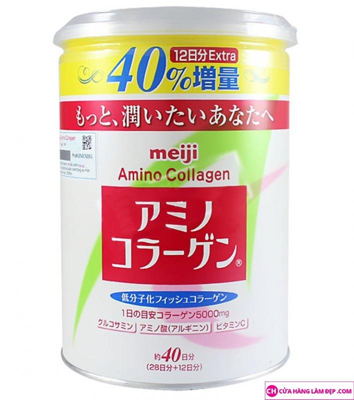 Amino Meiji Collagen: