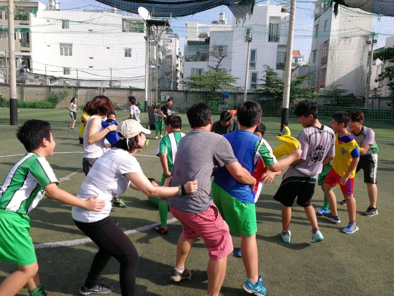 Amitie Sports Club