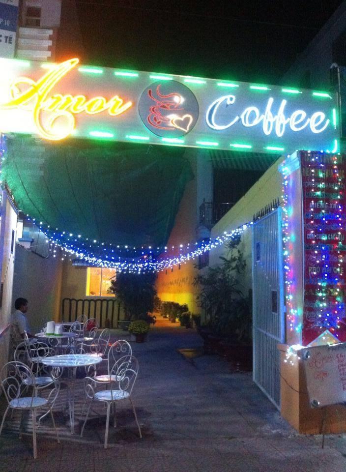 Amor coffee
