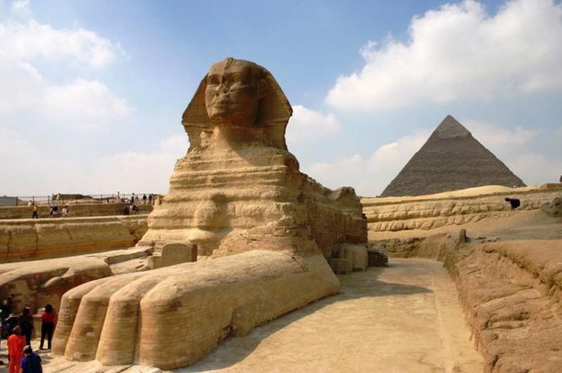 Amun - Vị thần tối cao