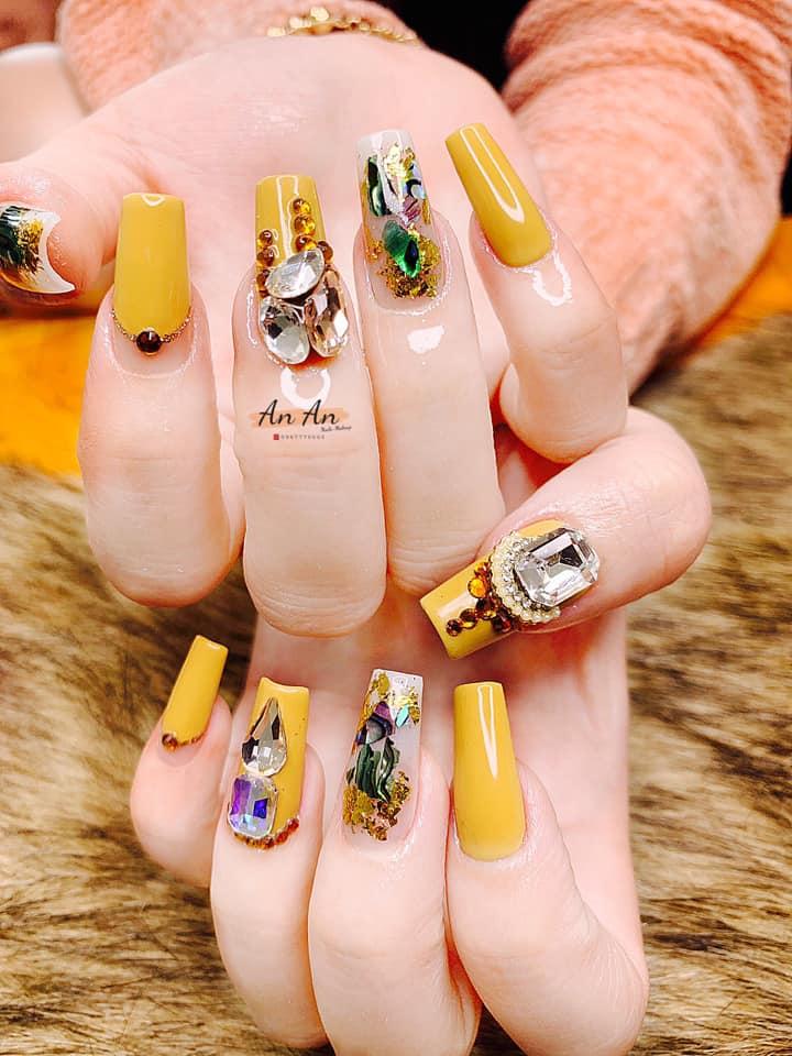 An An Nails Acamedy