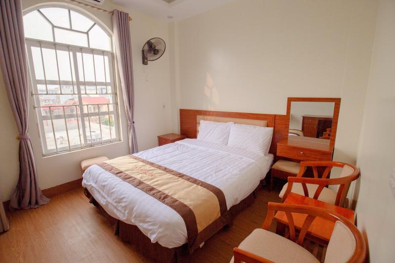 An Bình Hotel